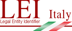 Codice LEI - Legal Entity Identifier